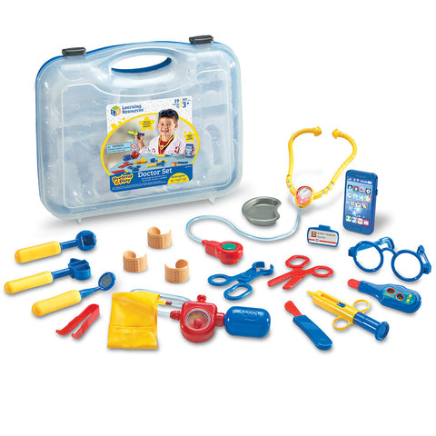 Doctor Kit Pretend & Play