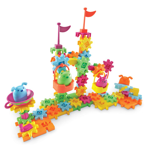 Gears Gears Gears Pet Playland