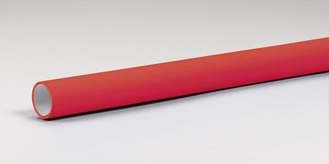 Flame Red Fadeless Roll 2Ftx12Ft
