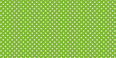 Dots Lime 4Ftx12Ft Fadeless Roll