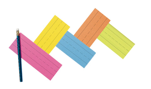 Flash Cards Super Brights 3X9