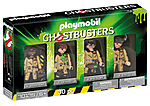 Ghostbusters Collector's Set Ghostbuster