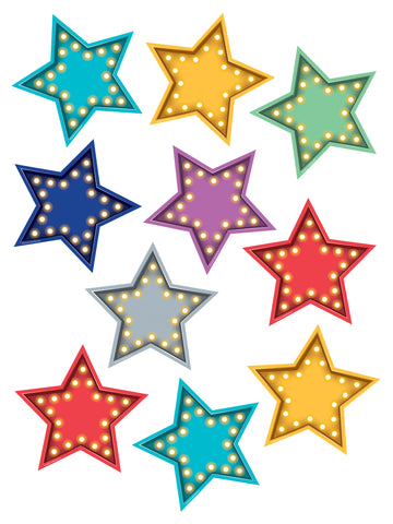 Marquee Stars Accents