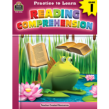 Reading Comprehension Practice To Learn