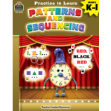 Patterns & Sequencing Practice To Learn