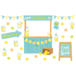 Lemon Zest Lemonade Stand Bb Set