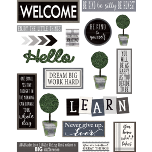 Modern Farmhouse Wall Decor Bb Set