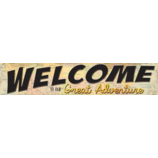 Travel The Map Welcome Banner