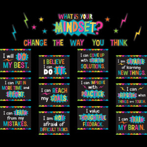 What Is Your Mindset Bb Set
