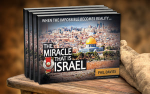The Miracle That Is Israel