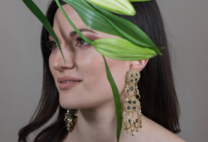 Boucles D'Oreilles Sita / The Sita Earring