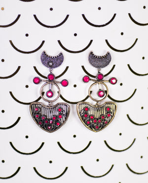 Boucles D'Oreilles Arya / The Arya Earring