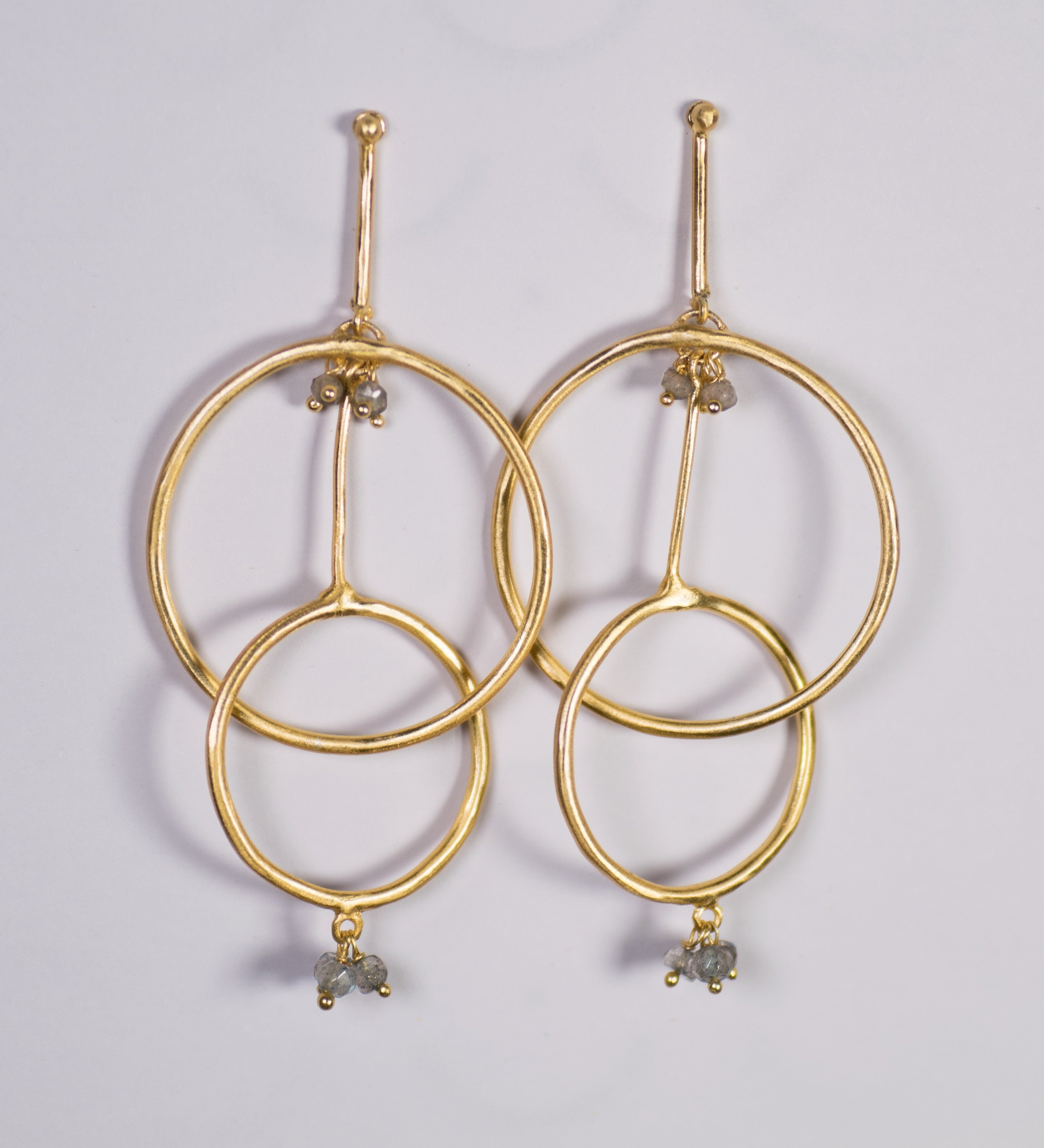 Boucles D'Oreilles Leela / The Leela Earring