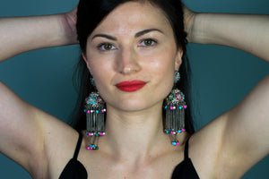 Boucles D'Oreilles Alika / The Alika Earring