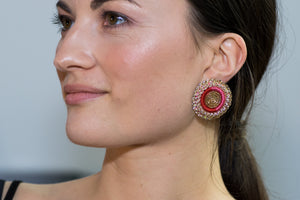Boucles D'Oreilles Advika // The Advika Earring