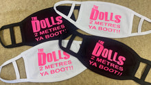 The Dolls Face Mask