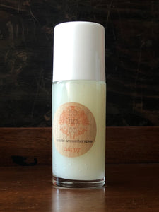 Natural Organic Deodorant - Love, Happy or Dream