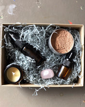 Bohobo Aromatherapies Ritual Box