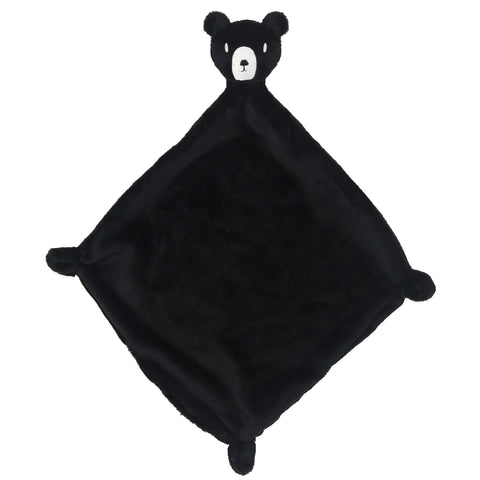 Black Bear Blankie