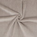 STONE FLEECE FABRIC PER YARD