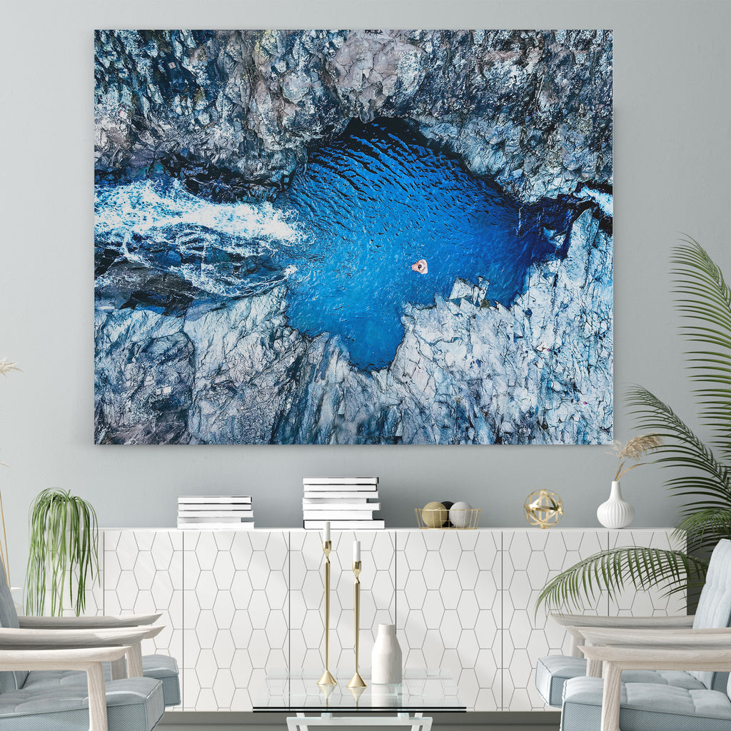 Abstract Nature - Canvas Art