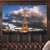 Eiffel Tower Paris - Canvas Art