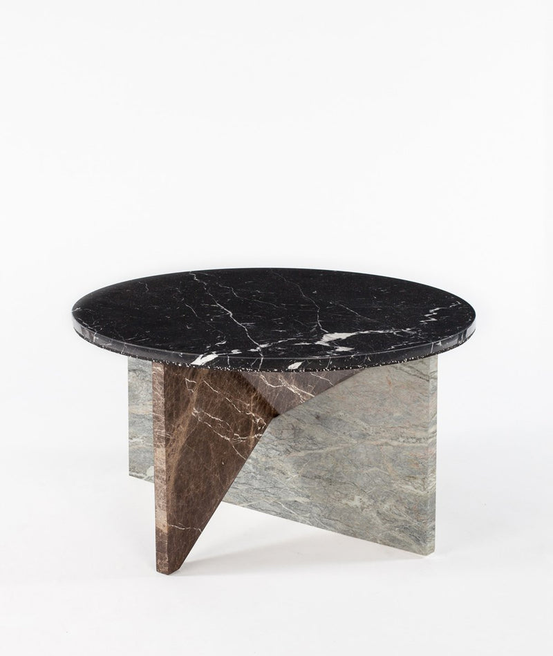 Material Coffee Table.Affordances Coffee Table Matter Made