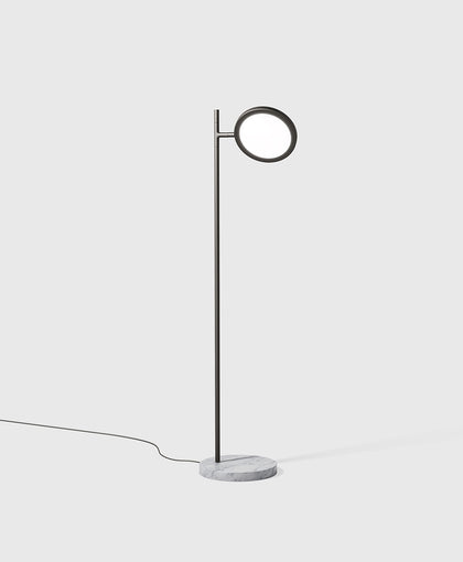 Discus Floor Lamp