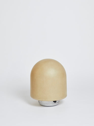 Puffball Table Lamp