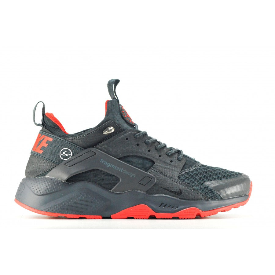 Nike Air Huarache Fragment Design - Red