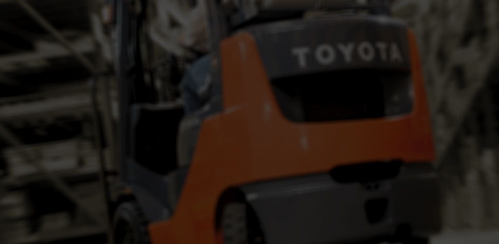 Toyota Forklifts A World-Leading Brand