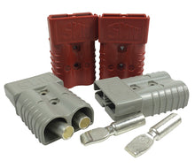 Forklift Battery Cable Connectors
