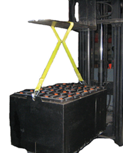 Battery Lifting Sling