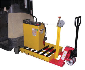 Battery Transfer Cart