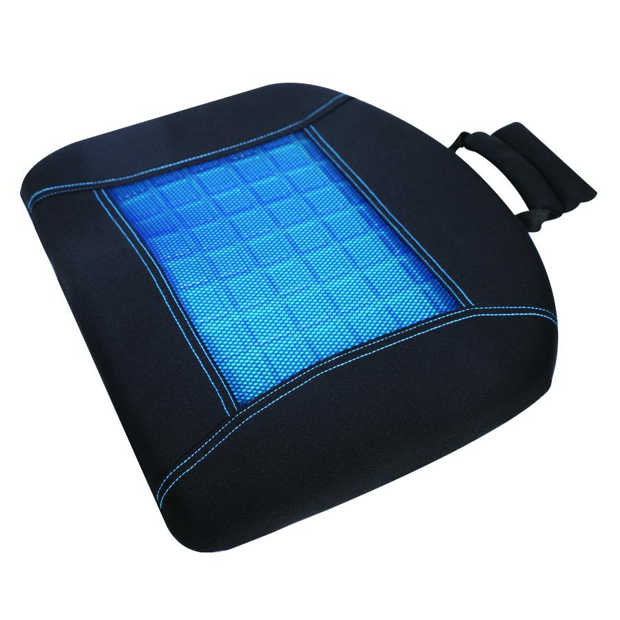 Cool Cushion - Memory Foam & Gel Operator Cushion