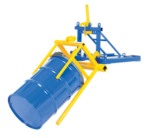 Drum Positioner - Forklift Training Safety Products
