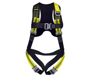 EZ-Fit Comfort Harness and Lanyard