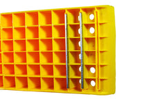 ECO Plastic Wheel Chock - Forklift Training Safety Products