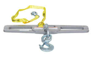 Hook Plate - Forklift Training Safety Products