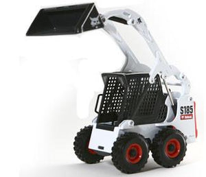 Scale Bobcat® Skid Steer Truck - Forklift Training Safety Products