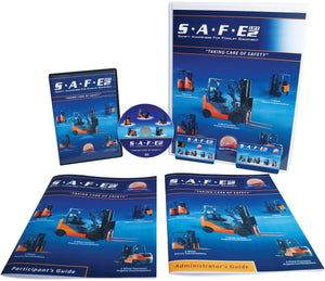SAFE-Lift 2 Counterbalance Video Training Kit
