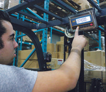 Safe-Weigh® Forklift Hydraulic Scale System