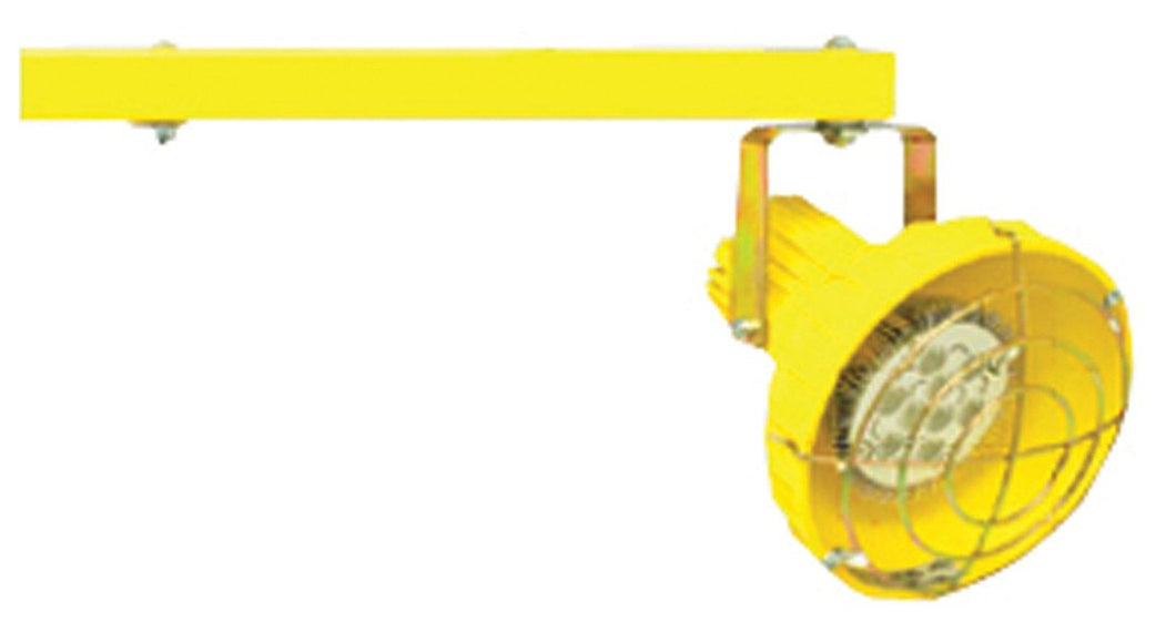 LED Dock Lights - Forklift Training Safety Products