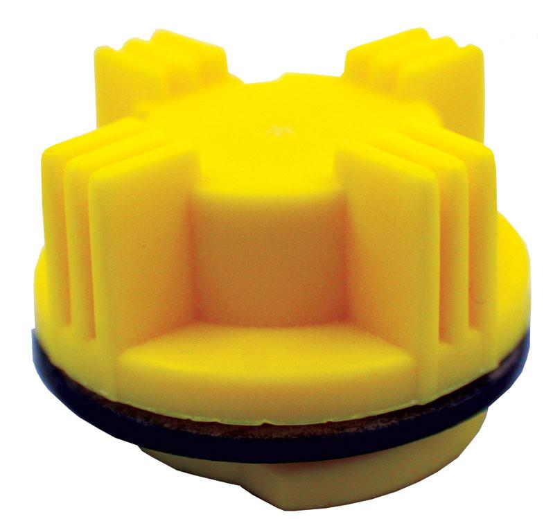 Replacement Battery Caps - Forklift Training Safety Products