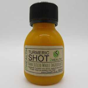 Turmeric Shot (10 x 60ml)