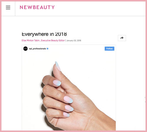 NewBeauty: Spiraling Out of Control!