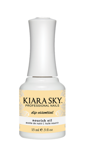 Kiara Sky Dip Essentials Nourish Oil
