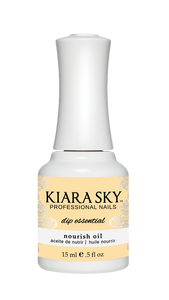 Kiara Sky Dip Essentials #5 Nourish Oil
