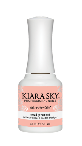 Kiara Sky Dip Essentials Seal Protect Dsp3