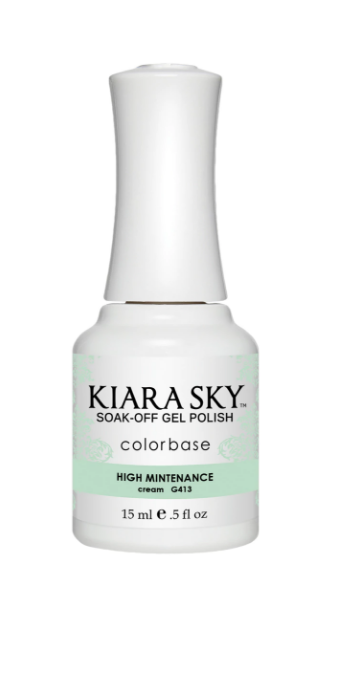 Kiara Sky High Mintenance G413